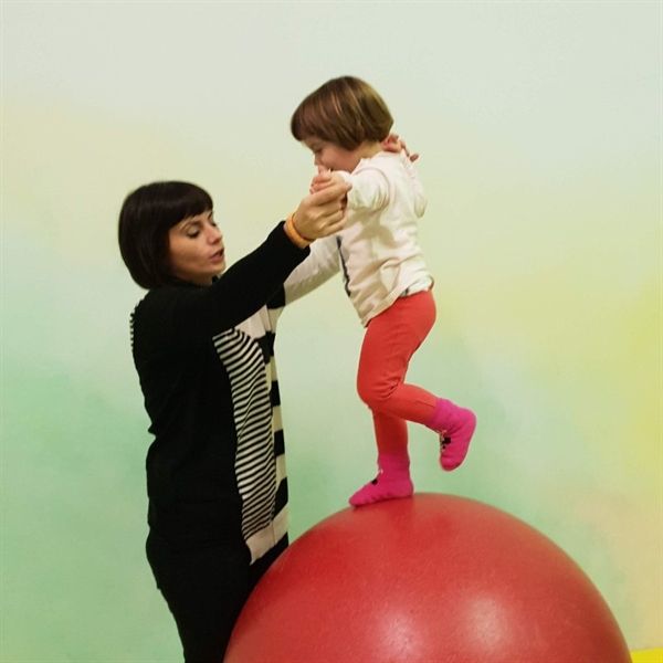 Corsi Adulti e Bambini Insieme